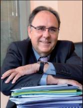 El magistrado Pascual Ortuño Muñoz es el Vicepresidente Europeo de GEMME.