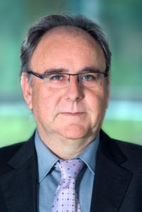 Pascual Ortuño, magistrado y Vicepresidente de GEMME (Europa)
