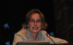 Elena Lauroba, Directora del Comité Científico del Simposio