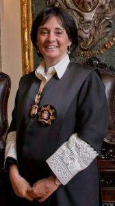 Lourdes Arastey, Presidenta de GEMME España