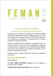 Mediacion es Justicia Conclusiones FEMAN