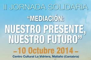 II Jornada Solidaria Mediacion