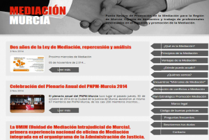 Mediacion Murcia