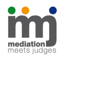 logo Mediation Meets Judges