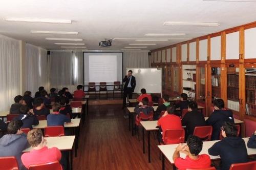 En Canarias la Mediación se acerca a los escolares.