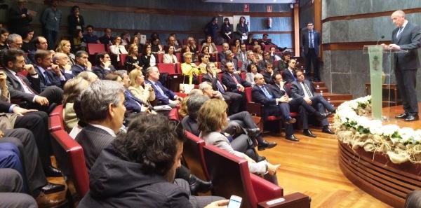 Mediacion es Justicia firma acuerdo CGPJ