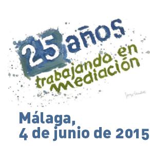 Mediación es Justicia Malaga 4 de junio