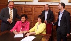Acuerdo GEMME CUEMYC para la Mediacion