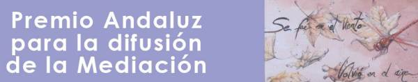 Premio Andaluz Mediacion