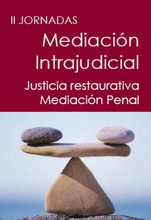 II Jornadas Mediacion Intrajudicial Barbastro 2016