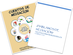 Publicaciones Mediación