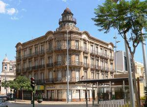 Mediacion Intrajudicial reunion en Almeria