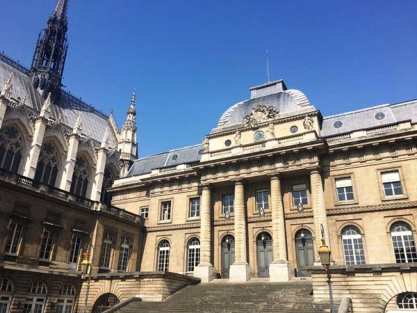 GEMME EUROPA Asamblea en Paris