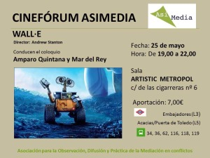 CineForum 1aniversario