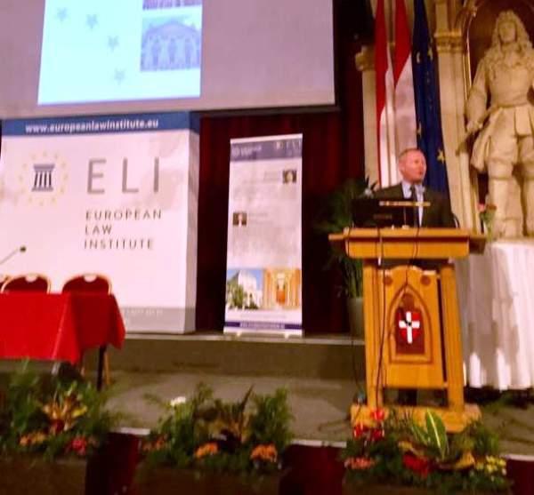 Conferencia anual ELI