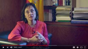 Entrevista Lourdes Arastey