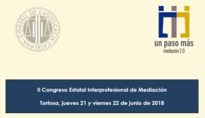 CongresoMediacionTortosa