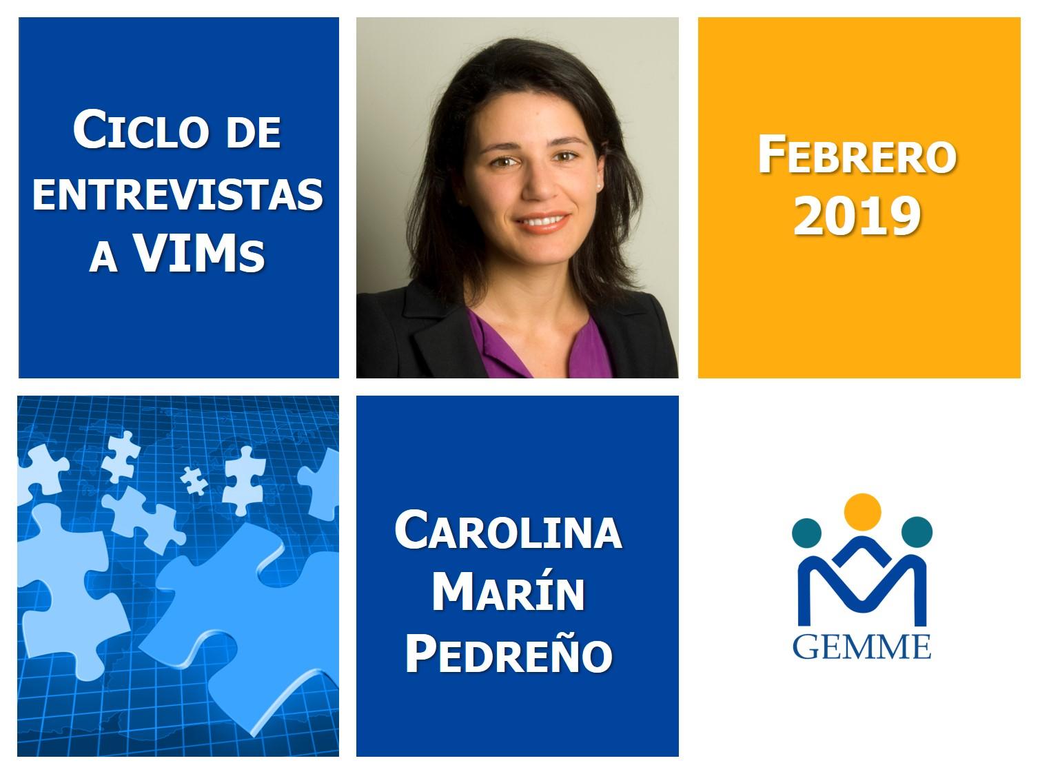 2019 02 CarolinaMarin