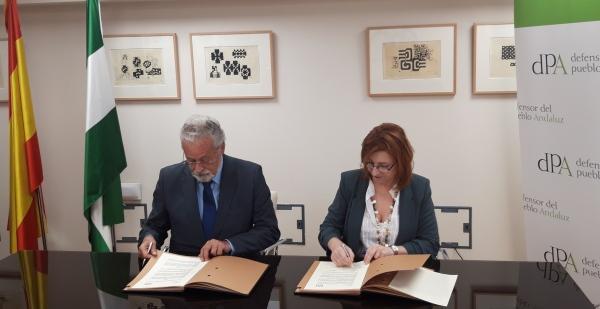 Acuerdo GEMME y DPA