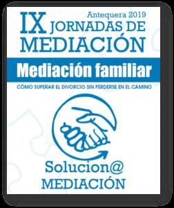 Antequera Jornada Mediacion