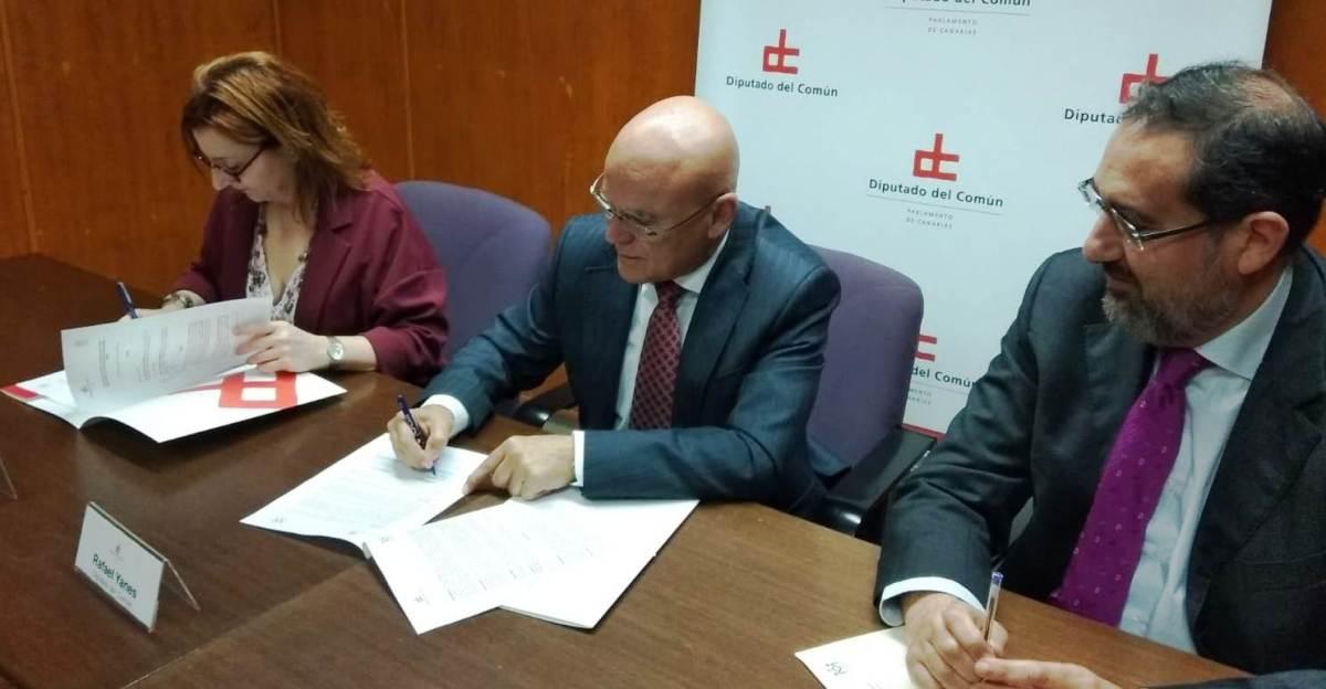 SignatureAgreementDC