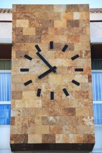 Murcia Reloj del Tiempo