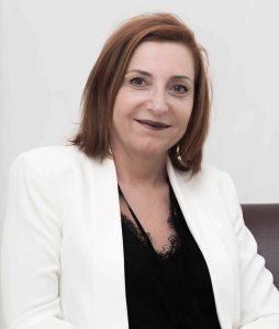 Presidenta de GEMME España