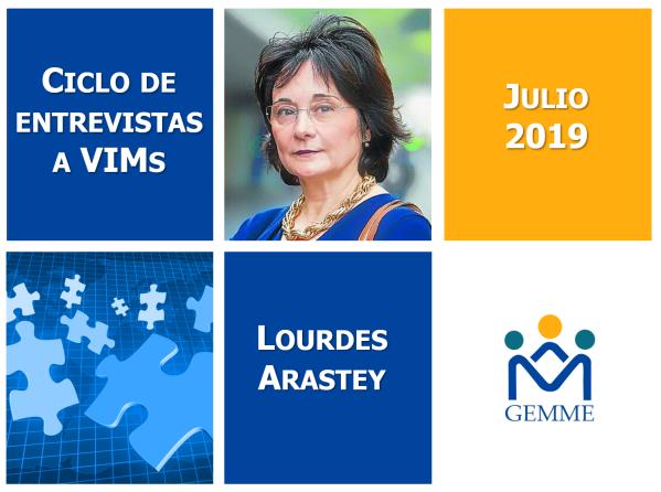 Lourdes Arastey